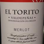 ElToritoMerlot2013