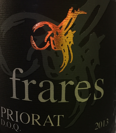 Frares Priorat Marks and Spencer