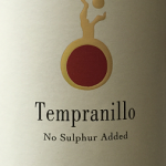 Toscar Tempranillo No Sulphites added organic