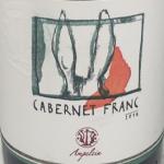 Cabernet Franc organic Italy