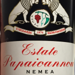 Estate Papaioannou Nemea