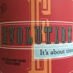 Evolution Organic Red Blend Oregon USA