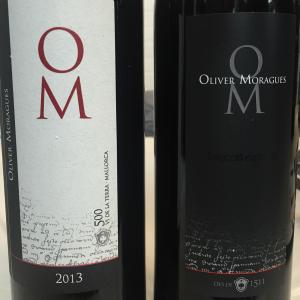 OM Oliver Moragues organic Mallorca