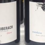 Riberach organic natural wines