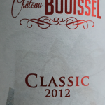 Chateau Bouissel organic Fronton