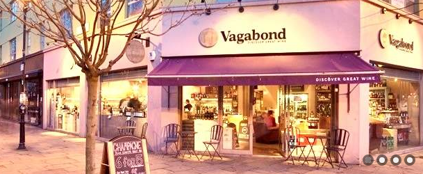 VagabondWines.co.uk
