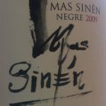 Mas Sinen 2009