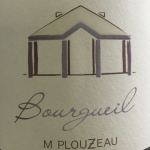 Bourgueil Plouzeau