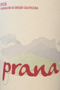 Prana Rioja