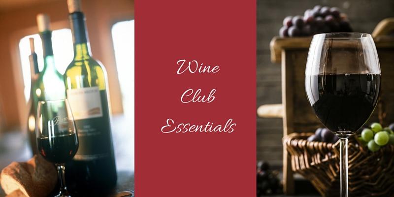 Wine club uk