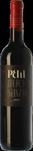 petit mas sinen 2010 organic Priorat whole bottle