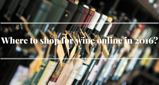15 online wine stores and wine clubs