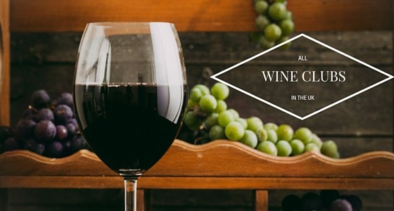 All Wine Clubs in the UK: description, delivery, returns, promotions, special subscription wine offers and deals