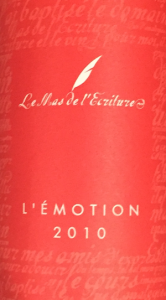 L'Emotion 2010