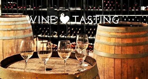wine tasting experiences