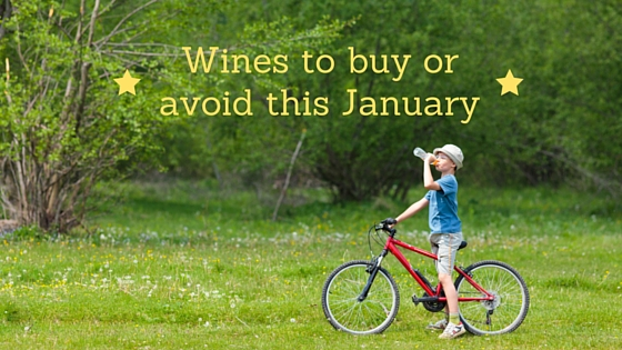 What to buy or avoid this January