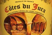Cotes de Jura DC wines