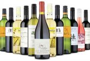 Naked Wines customer favourites