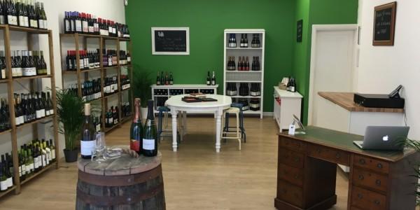 Organic Wine Club store