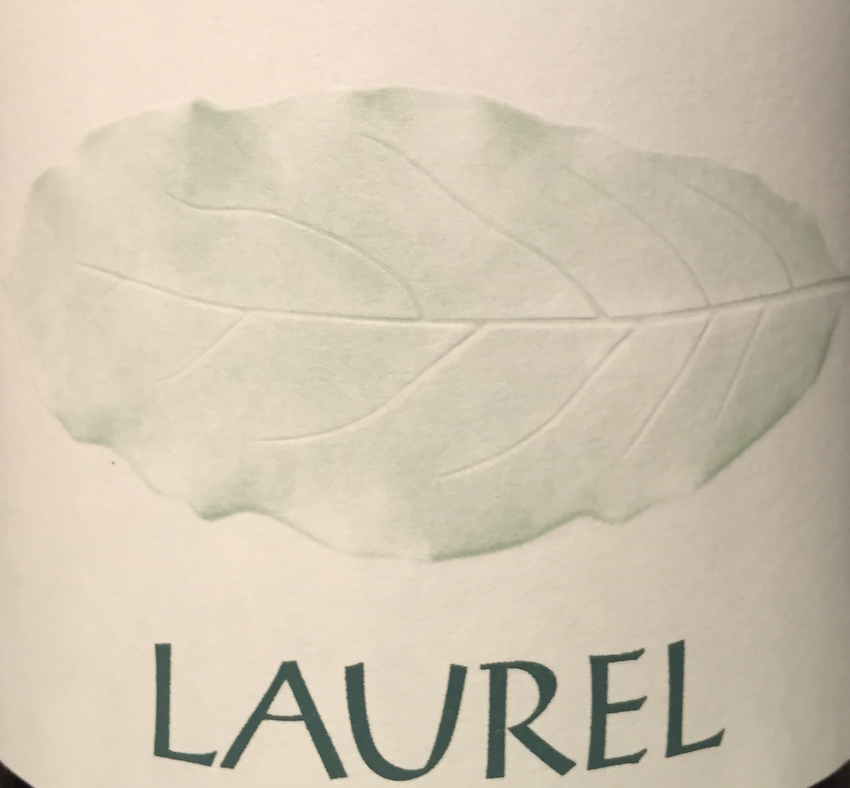Laurel Priorat 2012