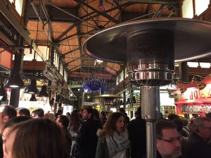 Mercado San Miguel, Madrid