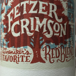 Crimson 2010 Red Blend California