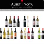 Albet i Noya wines