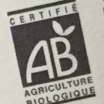 French organic certification