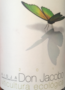 Don Jacobo Rioja 2011