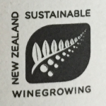 New Zealand sustainable winegrowing