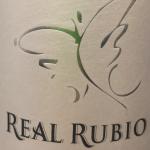 Real Rubio Rioja Tempranillo Graciano