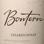 bonferra chardonnay organic 2013 california USA
