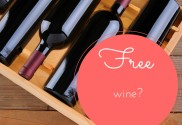 free wine: guide to all kinds of free wines