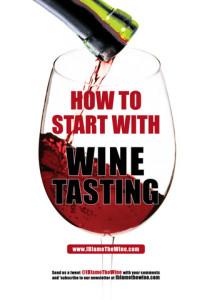 Wine Tasting e-book