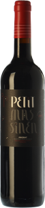 petit mas sinen 2010 organic Priorat whole bottle