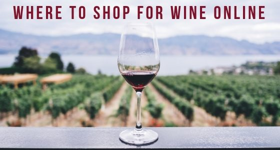 fabf206c6a 15 online wine clubs and shops to buy wine from - I Blame The Wine