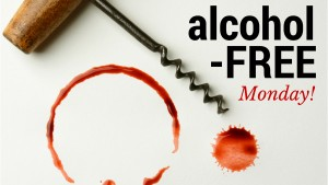 alcohol-free Mondays