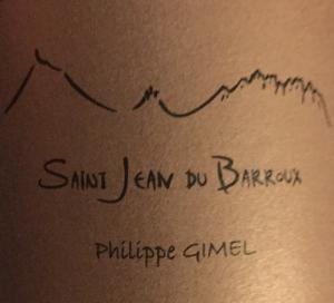 Saine Jean du Barroux
