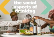 the social aspects of drinking wine